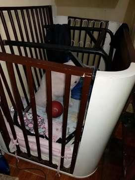 Oportunidad cuna para bebe