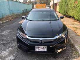 Civic touring turbo motor 1500 modelo 2016