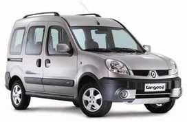 Kangoo Full Full 2008 Diesel 1.5