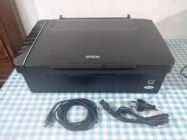 Impresora Epson TX115 Stylus Multifuncion
