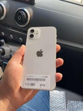 iPhone 12 64gb Openbox Garantia 10 meses Apple como Nuevo Libre de todo