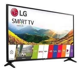 Smart Tv Lg 49 Fhd Netflix Youtube Lk5700