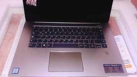 Laptop Lenovo ideapad core i7 totalmente nuevo
