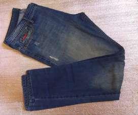 Pantalon de jeans Taverniti HOMBRE 34/44