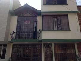 Venta linda casa unifamiliar