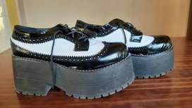 Zapatos VAHURO