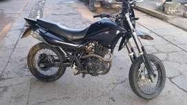 Motard 200