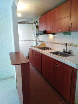Apartamento ubicado en Nueva Tibabuyes - Suba