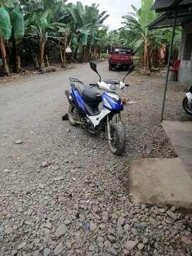 Motocicleta familiar