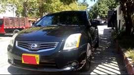 Nissan Sentra B16 2010