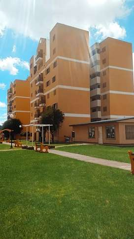 Complejo Arenales