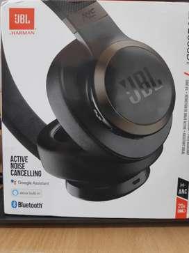 Headphone JBL 650BT - Audifonos