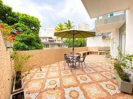 Confortable Habitación Amoblada, en aparta hotel santa Mónica