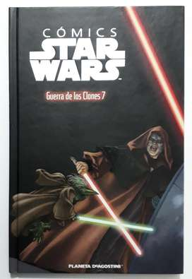 Star Wars Guerra de Clones 7 Núm 26, Nuevo