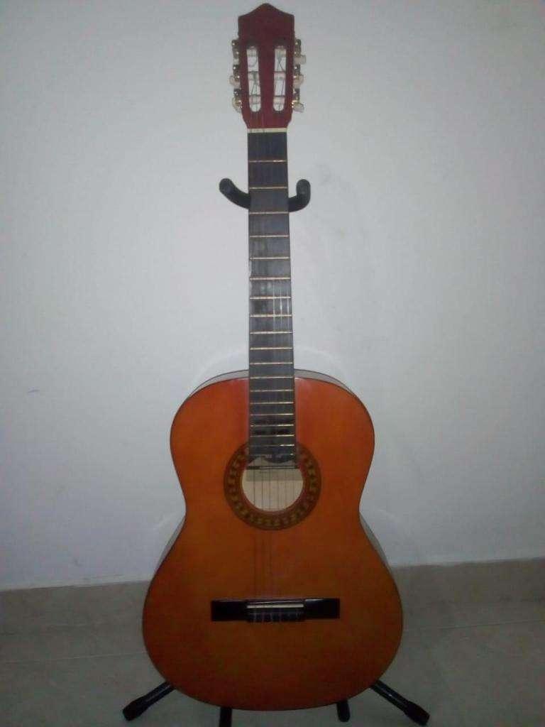 Guitarra Clasica Marca Map 0