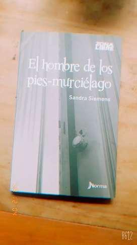 Vendo libro de literatura nuevo
