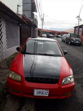 Vendo accent verna 2000