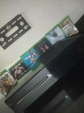 Xbox one buen estado
