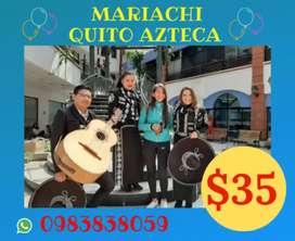 MARIACHIS FIESTAS EN QUITO QUITUMBE