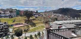 EN VENTA PROPIEDAD CENTRO HISTORICO QUITO COLONIAL HOTEL INDOAMÉRICA
