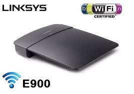 EL MEJOR ROUTER E-900 LINKSYS