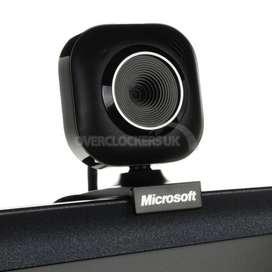 Microsoft Webcam Lifecam VX-2000 (USADO)