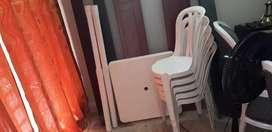 Se vende sillas rimax