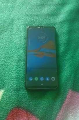 Motorola E 6 plus