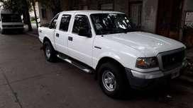 VENDO FORD RANGER 2008 XL