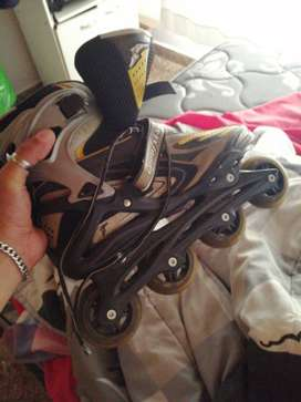 Patines good year m11