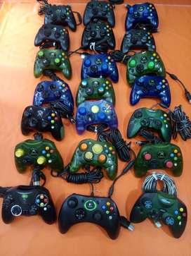 Buscas Cálidad para Xboxclasico