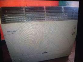 Vendo calefactor escabe