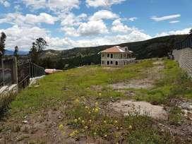 Vendo esclusiva hermosa Villa para terminar cerca de Cuenca y Azogues