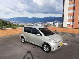 Daihatsu Sirion 2008 Full