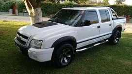 Vendo Chevrolet S10 turbo electrónica 4x2