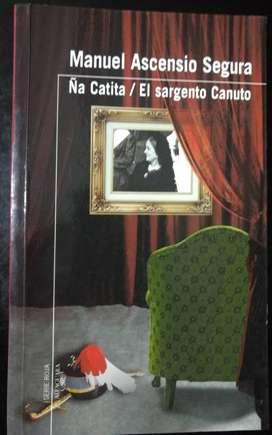 Ña Catita/El Sargento Canuto
