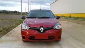Renault Clio 1.2 Mio 08 FIRMADO