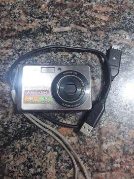 Cámara Samsung ES60