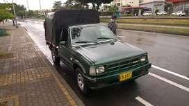 Vendo Camioneta Mazda B2000