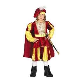 Disfraz de principe talla 3