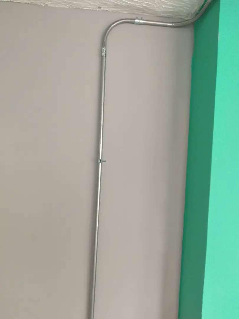 Drywall  cerámica 0