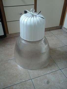 lampara policarbonato