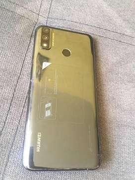 Vendo Celular Huawei Y8S ocasion