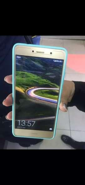 Vendo Huawei Y7 prime