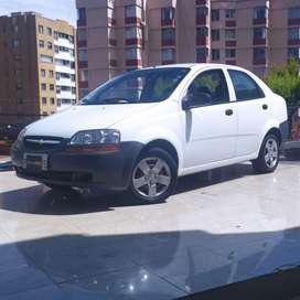 Chevrolet Aveo Family 2011