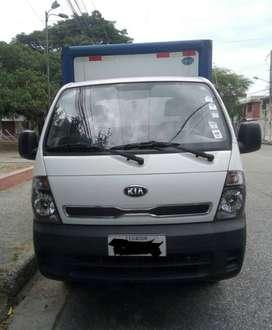 Camion kia k3000 2.5 toneladas