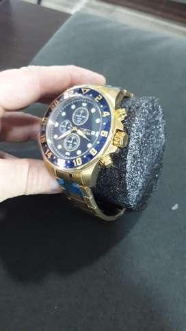 Vendo Relojes Invicta Originales Nuevos