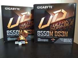 Motherboard b550 Gigabyte