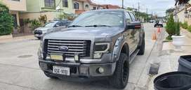 Ford 150 4x4 Americana - full. De oportunidad.