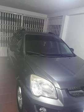 Vendo Kia Sportage Sincronica Venezolana
